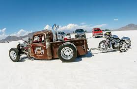100 Rat Rod Truck Parts HOT ROD Rescue The Fixed At Last Yes It Does Burnouts