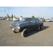 1991 Nissan Hard Body Pickup Truck