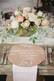 Glamorous Spring Wedding Table Decoration Ideas 31 In Settings With