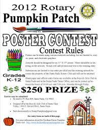 Pumpkin Patch Santa Barbara Ca by Stories Rotary Club Of Santa Paula California