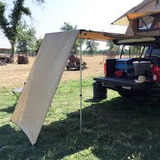 Tuff Stuff 4.5' Awning Shade Wall - Tuff Stuff® 4x4 | Winches, Off ... Dmp Awnings Minnesotas Premier Awning Supplier Outsunny Car Portable Folding Retractable Rooftop Sun Solera Shades Side Suppliers And Manufacturers At Carports Metal Carport Shade Patio Steel Building 4wd 25 X 20m Supercheap Auto Alinum Canopy For Sale Boat Rhino Rack Foxwing Vehicle Adventure Ready One Nj Sunsetter Dealer Truck Bed Ciaoke Covers Kit Tent Sail Shelter Outdoor Garden Cover