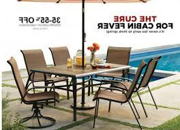 Wayfair Patio Dining Sets by Wood Patio Furniture You U0027ll Love Wayfair Regarding Kohl U0027s Patio