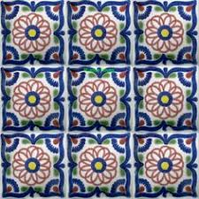 mexican tiles classic21 mexicans