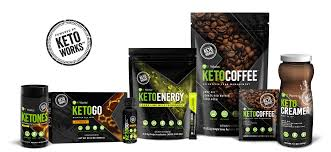 MAKE A COMMITMENT TO YOUR NEW KETO LIFESTYLE TODAY WITH KETOWORKS TM PRODUCTS