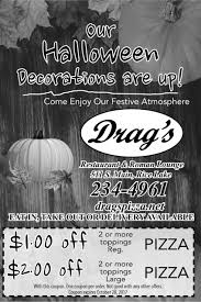 Halloween On Spooner Street Online by Halloween Drag U0027s Restaurant And Roman Lounge Rice Lake Wi
