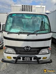 100 Truck Trader Commercial Find Used Hino S For Sale In Malaysia