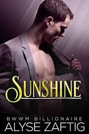 Sunshine BWWM Billionaire By Zaftig Alyse