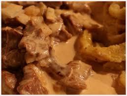 cuisiner noix de veau recette veau à la zurichoise sur recette com