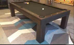 Dining Room Pool Table Combo Uk by Goldenwest Billiards American Pool Tables Custom Contemporary