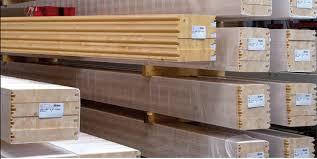 maison bois lamelle colle kit maison bois lamellé collé pour construction mur plancher