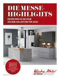 wirth hünfeld messe highligths küchen by perspektive