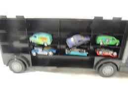100 Matchbox Car Carrier Truck SEMI TRUCK MATCHBOX CAR CARRIER