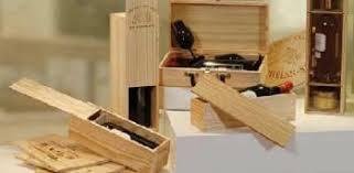 caisse a vin en bois caisses à vin en bois personnalisable 00191v0029463 à partir de
