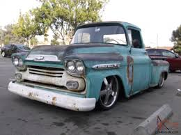Chevy Apache, Bagged, Air Ride, RATROD, Hotrod, C10, Patina, One ... 1959 Chevy Napco 3100 Pick Up Truck 4x4 1958 1957 61955 4wd 1959vyapache3100hreequarterjpg 161200 Trucks 195559 Truck Chassis Roadster Shop Chevrolet Apache Wallpapers Vehicles Hq File1959 Pickupjpg Wikimedia Commons 5559 And Gmc Trucks Home Facebook Ebrake Youtube Capt Hays American Soldier Truckin Magazine To For Sale On Classiccarscom 18 13 Available For Apache31 Shortbedstepside Ez Swaps