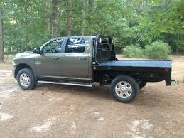 Flatbed On New Truck - Dodge Diesel - Diesel Truck Resource Forums