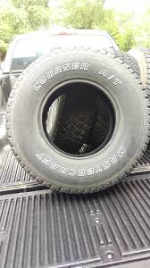 100 Mastercraft Truck Tires For Sale 31 105 15 Eastern North