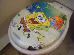 Spongebob Squarepants Bathroom Decor by Spongebob Bathroom Decor Curtain U2014 Office And Bedroomoffice And