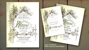 Rustic Style Wedding Invitations Lace Country Uk