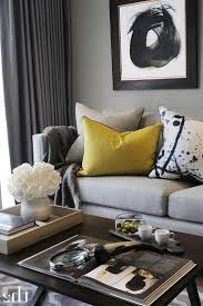 Yellow Black And Red Living Room Ideas by Living Rooms Beautiful Yellow Living Room For Light Gray Living