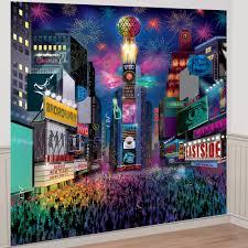 Halloween Scene Setters by Times Square Scene Setter
