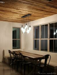104 Wood Cielings Diy Reclaimed Ceiling So Cheap So Pretty Domestic Imperfection