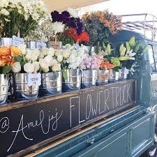 Who Wants A Food Truck When You Can Have Amelias Flower Based In Nashville