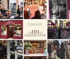 Home Interiors Shop 2 Years On Halidon Home Halidon Home Furniture Home