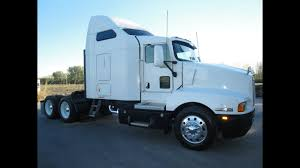 100 Tri Axle Heavy Haul Trucks For Sale Pickup S Kenworth Used Truck S