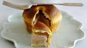 cuisiner un foie gras cru gras frais en brioche
