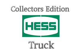 100 Hess Toy Truck Values COLLECTORS EDITION HESS TOY TRUCK YouTube