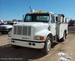1993 International 4700 Service Truck With Crane | Item DV96... West Auctions Auction Liquidation Of Pacific And Shasta 2001 4700 Intertional Service Truck Trucks Over 1 Ton Irl Centres Cv Series 1998 9200 Mack 1995 Truck 1980 1854 Service Item Db1308 Sold 2009 Durastar En Online Proxibid Dallas Commercial Dealer New Used Medium 2005 Intertional 4300 Flatbed Madison Fl Mechanic Utility Its Uptime