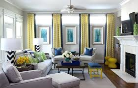 Gray And Yellow Living Room Full Size Of Living Room Ideas Blue