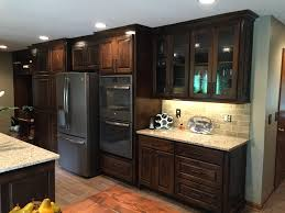 Rbc Tile And Stone Overland Park Ks by Kitchen Kitchen Remodeling Contractor In Chicago Maya