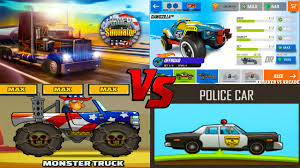 Hill Climb Racing 2 Vs Hill Climb Racing 1 Vs Truck Simulator USA Vs ... Maxtruck Long Combination Vehicle Wikipedia Isuzu Dmax Uk The Pickup Professionals Trucks New And Used Commercial Truck Sales Parts Service Repair Active Pickup Year 2017 For Sale Mascus Usa Max Home Facebook 2019 Ford Ranger Midsize Pickup Back In The Fall