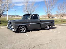 100 1964 Chevy Truck For Sale CHEVROLET C10 Custom Cab Short Bed Big Window Pickup For Sale