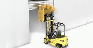 100 Fork Truck Accidents Setting The Precedent On Lift Safety Material Handling And