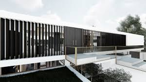 100 Villa Architect Bob Manders Ure