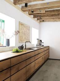 Rustic Modern Kitchen Ideas Some Of Our Favorite Rustic Modern Designs Sanctuary