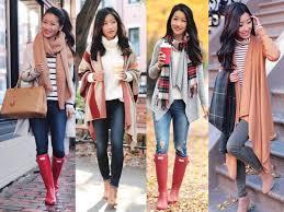 Winter Fashion Trends 2016