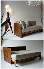 Best 20 Diy Sofa Ideas On Pinterest Couch Rustic And Definitely Regarding Sleeper