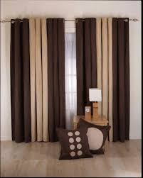 Brown And Teal Living Room Curtains by Ideas Brown Living Room Curtains Design Turquoise And Brown
