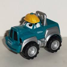 Tonka Maisto 2000 Lil' Chuck Blue-Green Pickup Truck W/ Yellow Hat ... Amazoncom Chuck Friends My Talking Truck Toys Games Hasbro Tonka And Fire Suvsnplow Bull Dozer Race Gear Dump From The Adventures Of 2 Rowdy Garbage Red Pickup 335 How To Change Batteries In Rumblin Solving Along Nonmoms Blog Chuck Friends Handy Tow Truck From 3695 Nextag Tonka Chuck Friends Racin The Dump Truck By Motorized Toy Car Users Manual Download Free User Guide Manualsonlinecom