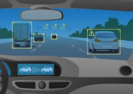 6 Top Vehicle Technology Of The Future Will Make Roads And Drivers ...