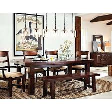 Art Van Dining Table Room