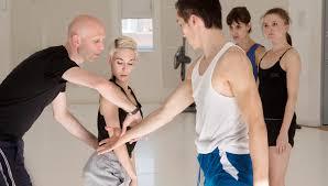 99 Studio Ravi Choreographic Language Agent Wayne McGregor