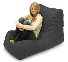 Fuf Chair Replacement Cover by 28 Fuf Bean Bag Chair Cover Bean Bag Chair Black Fuf Chair