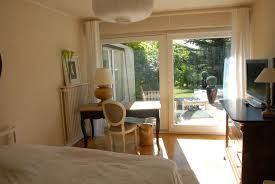 chambre d h e jura beautiful bungalow type semi furnished villa with swimming pool in