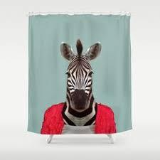 Sweet Jojo Zebra Curtains by Sweet Jojo Designs Turquoise Black And White 84 Inch Window
