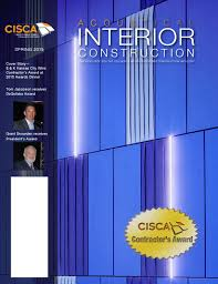 Armstrong Ceiling Estimator 31 by Acoustical Interior Construction Magazine By Association