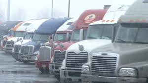 100 Truck Driving Jobs In New Orleans Commercial Truck Drivers Ordered To Stay Off Roads During Storm